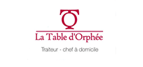 Table d'Orphée